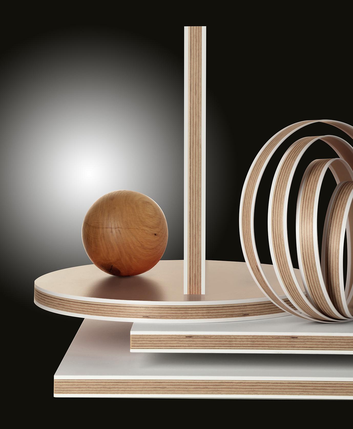 SURTECO Kantenband 3in1 für die Möbelfertigung