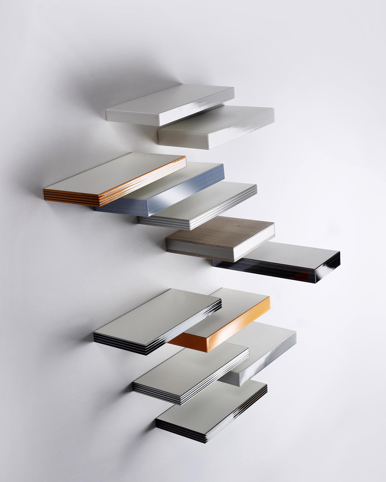 SURTECO - Kantenbänder aus Kunststoff