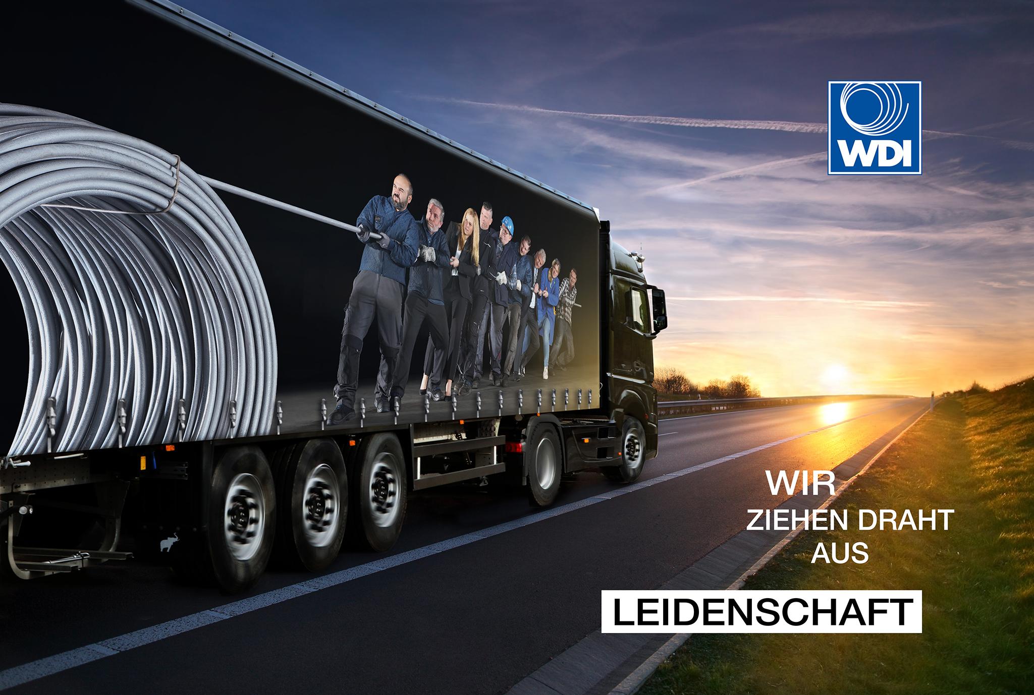 WDI - LKW